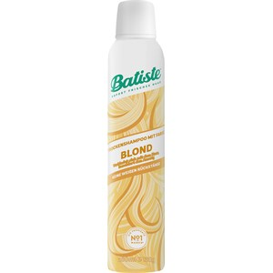 trockenshampoo light f r blondes haar von batiste parfumdreams. Black Bedroom Furniture Sets. Home Design Ideas