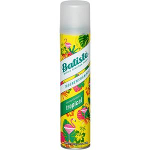 Batiste - Dry shampoo - Tropical - Coconut & Exotic