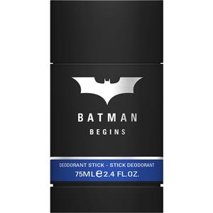 Batman - Begins - Deodorant Stick