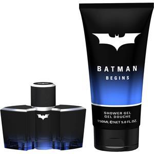 Batman - Begins - Geschenkset
