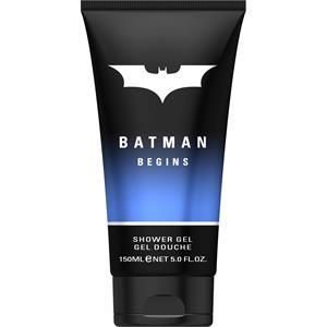 Batman - Begins - Shower Gel