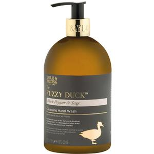 Image of Baylis & Harding Körperpflege The Fuzzy Duck Black Pepper & Sage Cleansing Hand Wash 500 ml