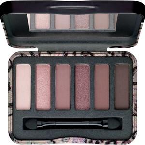 BeYu - Eyebrow - Be Natural Eyeshadow Palette