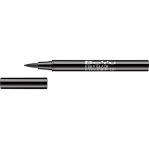 BeYu - Eyeliner - Deep Black Eyeliner 10H Long-Lasting