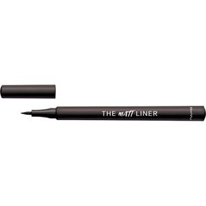 BeYu - Eyeliner - The Matt Liner