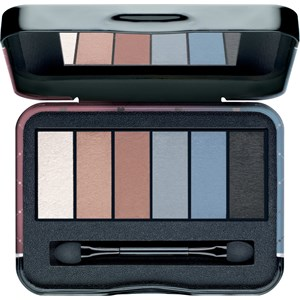 BeYu - Eyeshadow - Be Lovely Eyeshadow Palette