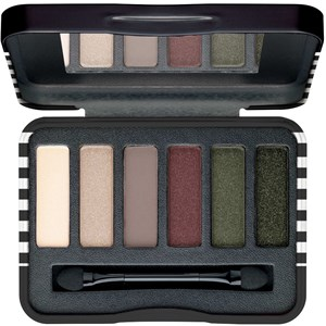 BeYu - Eyeshadow - Be Outstanding Eyeshadow Palette