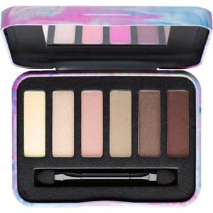 BeYu - Eyeshadow - Be Sensual Eyeshadow Palette