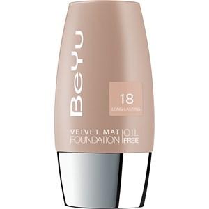 BeYu - Foundation - Velvet Mat Foundation