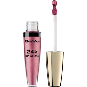 BeYu - Lip Gloss - 24K Lip Gloss
