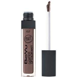 BeYu - Lip Gloss - Cashmere Color Matt Lip Gloss