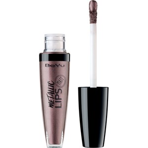 BeYu - Lip Gloss - Metallic Matt Lip Gloss
