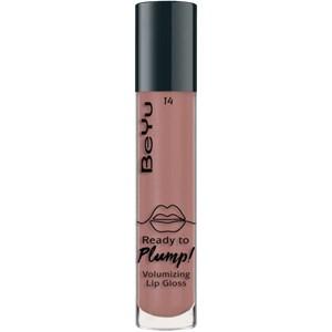 BeYu - Lip Gloss - Ready to Plump! Volumizing Lip Gloss