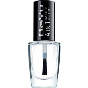 BeYu - Nail Lacquer - 4in1 Base & Top Coat