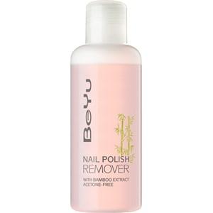 BeYu - Nail Lacquer - Nail Polish Remover