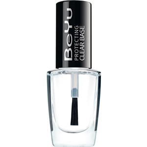 BeYu - Nail Lacquer - Protecting Clear Base