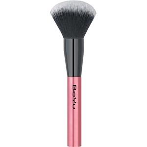 BeYu - Powder - Powder + Bronzer Brush