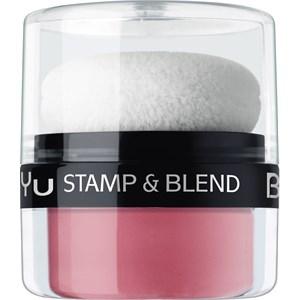 BeYu - Specials - Stamp & Blend