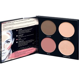 BeYu - Specials - The Contouring Palette