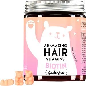 Bears With Benefit - Vitamin-Gummibärchen - Ah-Mazing Hair Vitamins Sugar Free