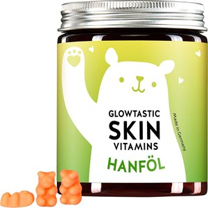 Bears With Benefit - Vitamin-gummy bears - Glowtastic Skin Vitamins