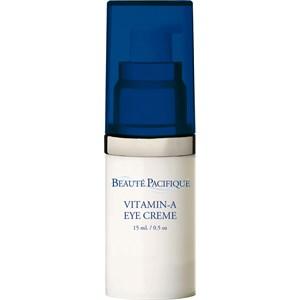Beauté Pacifique - Oogverzorging - Crème Métamorphique Vitamin A Anti-Wrinkle Eye Creme