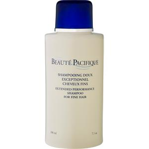 Beauté Pacifique - Hair care - Extended Performance Shampoo For Fine Hair
