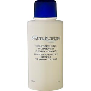 Beauté Pacifique - Hair care - Extended Performance Shampoo for normal and dry hair
