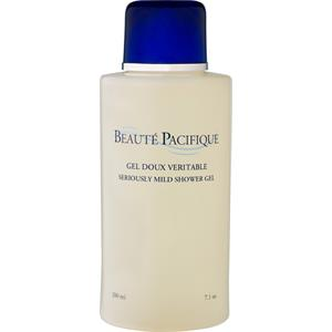 Beauté Pacifique - Kroppsvård - Seriously Mild Shower Gel