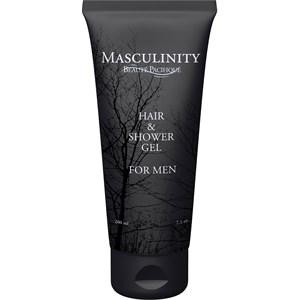 Beauté Pacifique - Masculinity - Hair & Shower Gel