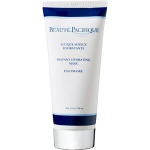 Image of Beauté Pacifique Gesichtspflege Masken Instant Hydrating Mask 100 ml