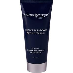 Beauté Pacifique - Nachtpflege - Crème Paradoxe Anti-Age Night Cream