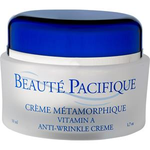 Beauté Pacifique - Night care - Vitamin A Anti-Wrinkle Creme