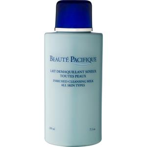 Beauté Pacifique - Hudrensning - Cleansing Milk til alle hudtyper