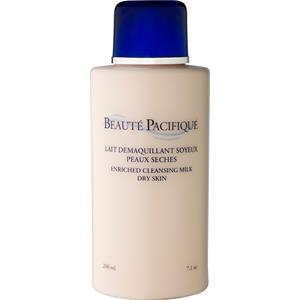 Beauté Pacifique - Cleansing - Cleansing Milk for dry skin