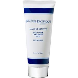 Beauté Pacifique - Limpieza - Deep Pore Cleansing Mask