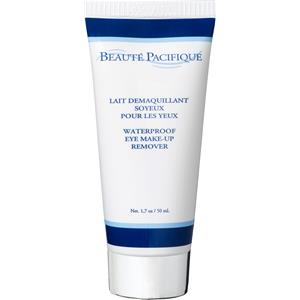 Beauté Pacifique - Reinigung - Waterproof Eye Make-up Remover
