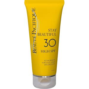 Beauté Pacifique - Zonneproducten - Stay Beautiful SPF 30