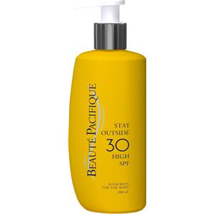 Beauté Pacifique - Sun care - Stay Outside SPF 30