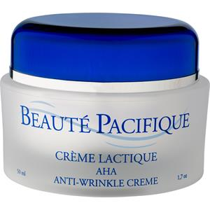 Beauté Pacifique - Day care - AHA Anti-Wrinkle Creme