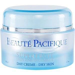 Beauté Pacifique - Day care - Super Fruit Skin Enforcement Day Creme for Dry Skin