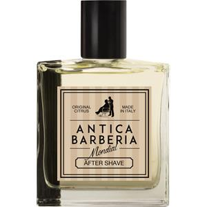 ERBE - Antica Barberia Original Citrus - After Shave Oil