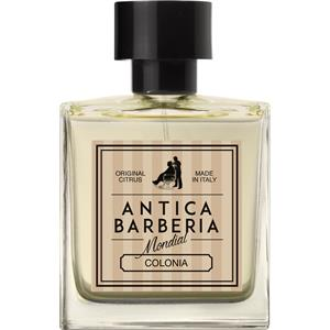 ERBE - Antica Barberia Original Citrus - Eau de Cologne Spray