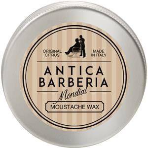 Becker Manicure - Antica Barberia Original Citrus - Moustache Wax