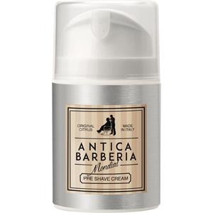 ERBE - Antica Barberia Original Citrus - Pre Shave Cream