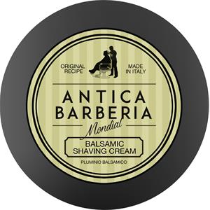 ERBE - Antica Barberia Original Citrus - Shaving Cream Menthol