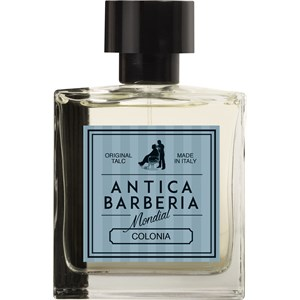 ERBE - Antica Barberia Original Talc - Colonia Natural Spray