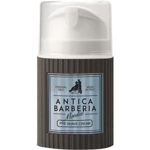 ERBE - Antica Barberia Original Talc - Pre Shave Cream