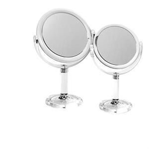 kosmetikspiegel kosmetikspiegel 5 fach von becker manicure parfumdreams. Black Bedroom Furniture Sets. Home Design Ideas
