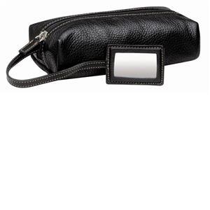 Becker Manicure - Kulturtaschen - Kulturtasche in schwarz